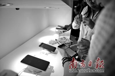 """千元机市场重燃战火  二线手机品牌""""受伤""""最深"""