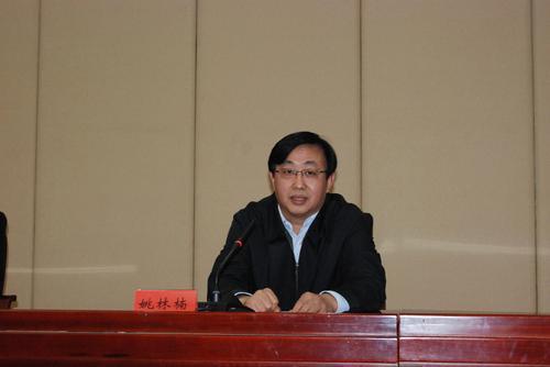 中国侨联召开学习贯彻党的十九大精神系列辅导