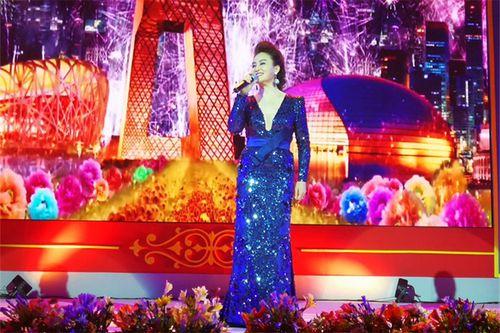 中央歌剧院国家一级演员尤泓斐演唱《我爱你中国》_副本