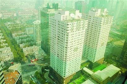 """虹桥开发区:""""全国首创""""土地批租"""