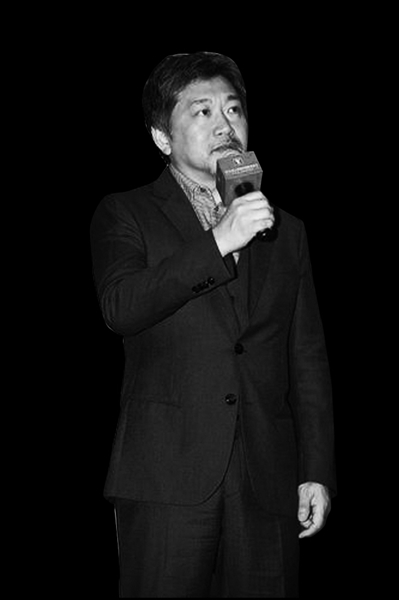 金棕榈奖影片《小偷家族》上海展映 是枝裕和新作令人潸