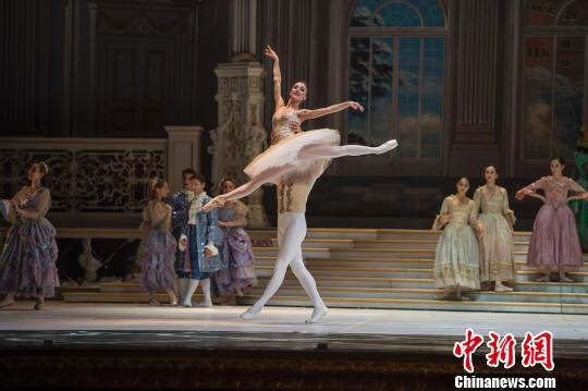 意大利圣卡罗剧院芭蕾舞团将来京演绎芭蕾童话《灰姑娘》