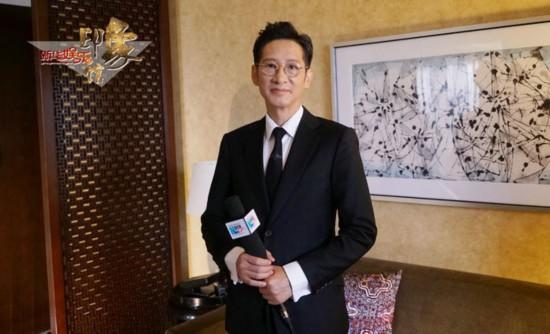 王劲松:演员要能够给角色增添附加值