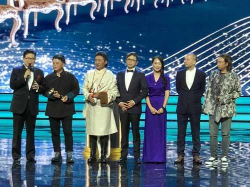 第21届上影节十项大奖颁出 《阿拉姜色》斩获两项