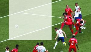 """英格兰6-1大胜巴拿马 别再把""""三狮""""当病猫了"""
