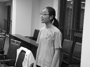 江苏学霸分享高考 天辰登陆成功心得学习效率高有妙招