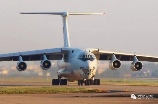 反对没用!中国军机又被准降落菲达沃机场加油