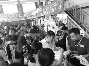 常州大学2018年在江苏增招185人