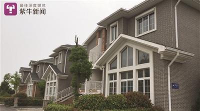 盐城20多名业主买了别墅 每次回家都得先打110