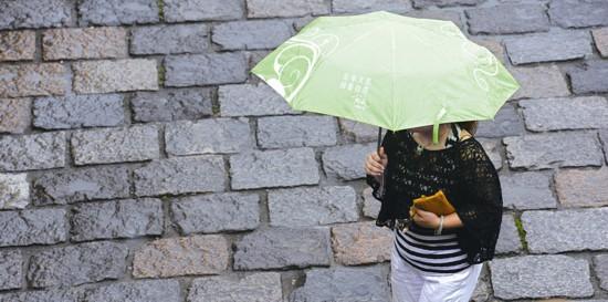 本周泰州梅雨天气持续 气温清凉舒适