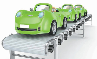 绿色生活:限塑进入新模式