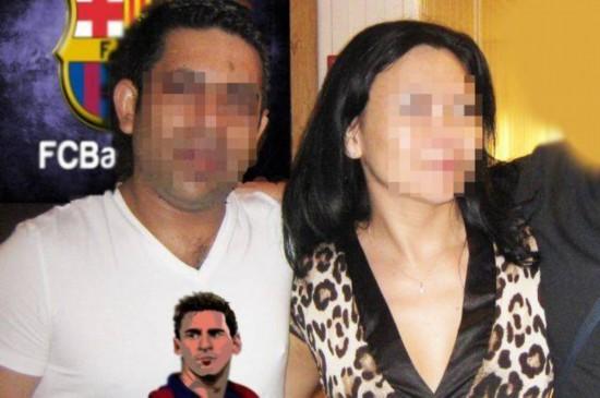 世界杯悲剧!夫妻因梅西C罗离婚