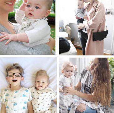 """加拿大母婴品牌Nest Designs携手""""它基金""""为100只流浪狗提供了新家"""