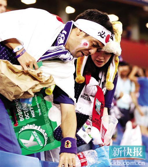 亚洲球队惊艳世界杯,中国趾球名嘴说:让我看到