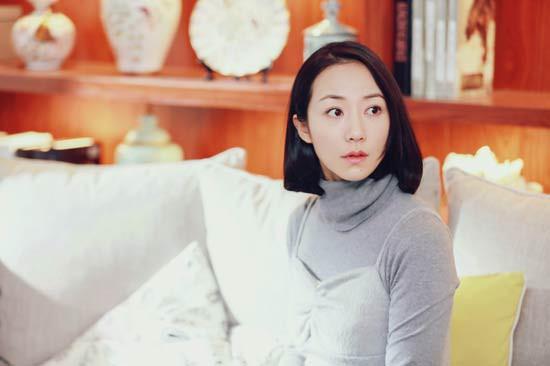 """韩雪演绎""""接地气""""人妻 新角色撕""""仙女""""标签"""