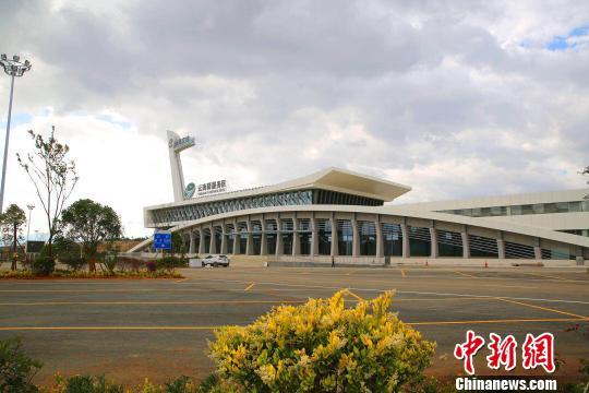 云南整治提升271个高速公路服务区改善服务水平