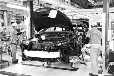 """""""终极环保车""""—— 丰田氢燃料电池车MIRAI"""