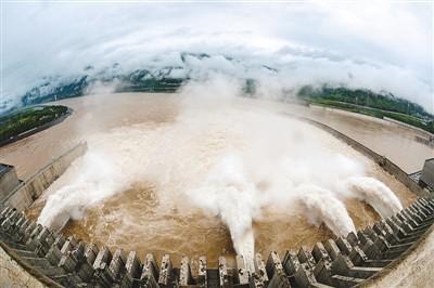 长江上游发生今年第1号洪水 Ⅳ级应急响应启动