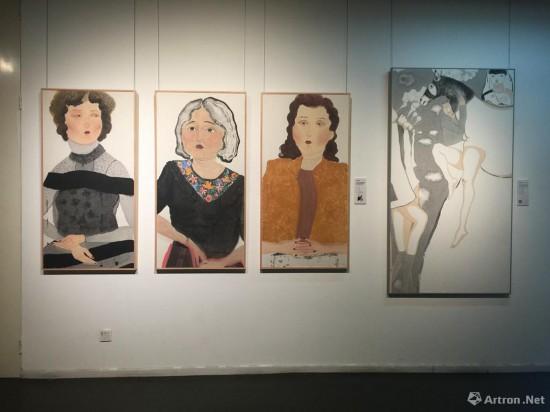 走出传统?中国画毕业创作的困境与未来