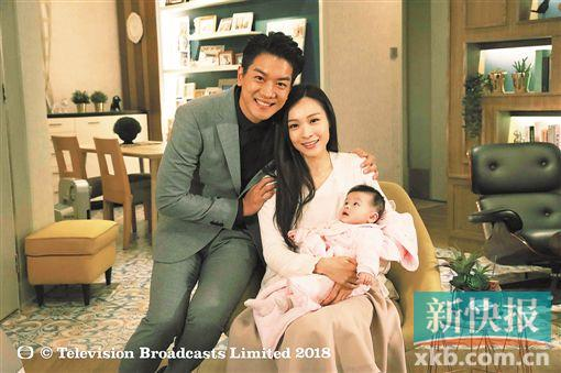 TVB《BB来了》将播 首次以月嫂职业为题材