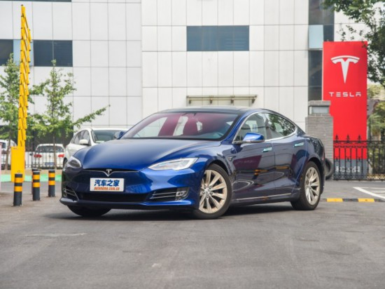 特斯拉 Model S 2017款 Model S 75D