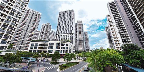 多个城市出台调控政策,防止房价明显过快上涨