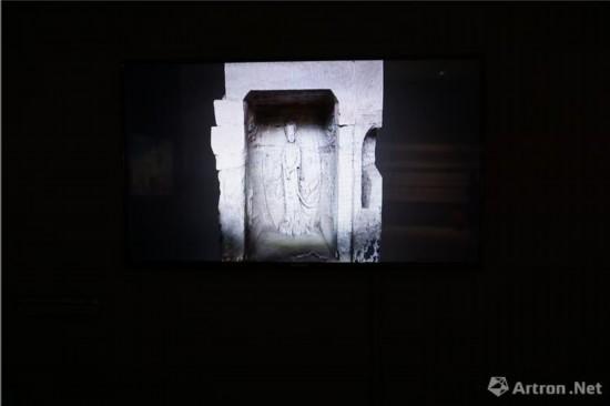 陈无畏是身若响交互点云预视装置2017年