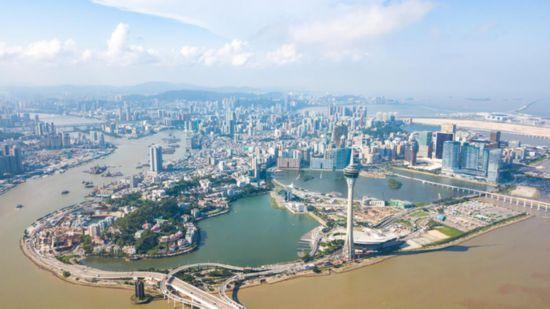 """专家建言澳门构建""""韧性城市""""推进可持续发展"""