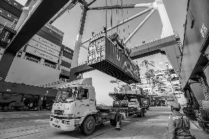 二十部门联合发文扩大进口多项具体政策后续有望出台