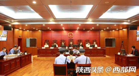 米脂4·27故意杀人案开庭宣判 被告人赵泽伟
