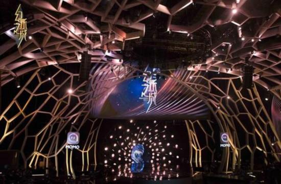 《幻乐之城》顶级舞美曝光 打造极致视听盛宴