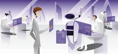 欢迎来到AI唤醒的世界 智能应用落地场景新观察