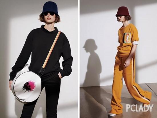 """没有井柏然和倪妮这对""""渔夫帽CP"""",但我们还有渔夫帽呀!"""