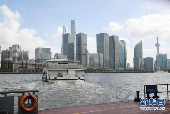 (服务)(1)上海轮渡试点扫码付费