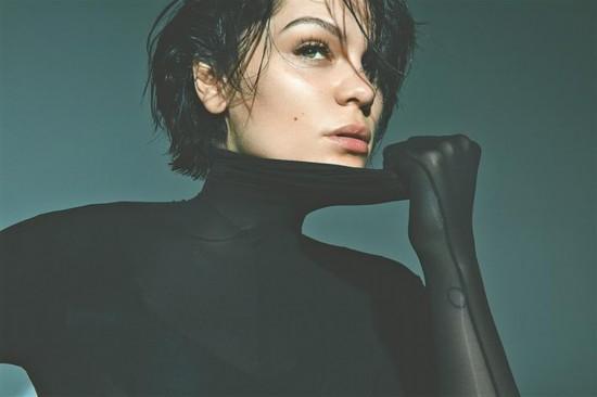 《歌手》总冠军Jessie J 9月深圳开唱
