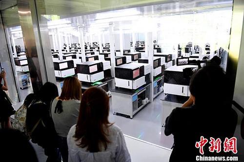 中国发明专利拥有量优势明显 核心技术仍存短板