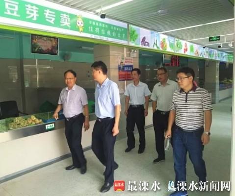 刘斌调研商旅集团:国有企业要加快思想更新