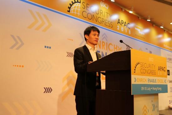 阿里安全体系获国际顶会表彰安全技术将有九大新趋势