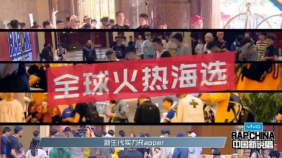 """吴亦凡用新作诠释""""中国风就是国际化"""""""