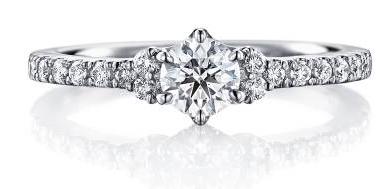 求婚神器 | 让女神秒Say  yes的I-PRIMO十二星座专属钻戒大公开!