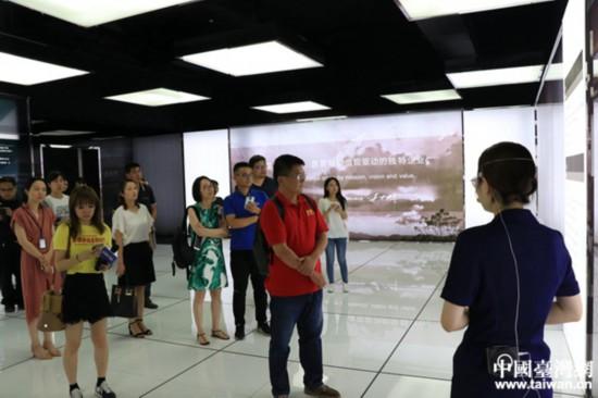 两岸媒体杭州湾新区采风体验高端智能生活兽虐狂