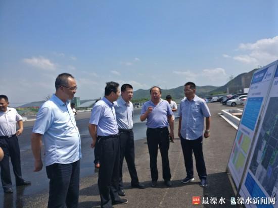 南京溧水加快公共交通设施建设 实现无缝对接