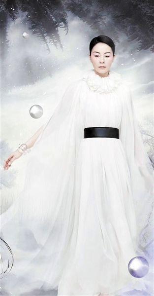 《幻乐之城》发布宣传片 王菲综艺首秀