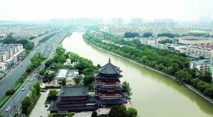 江苏6万多名河长信息公开化 打造全民治水样本