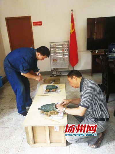 扬州演奏隋炀帝萧后墓视频编钟复制音乐用于编磬刘海编