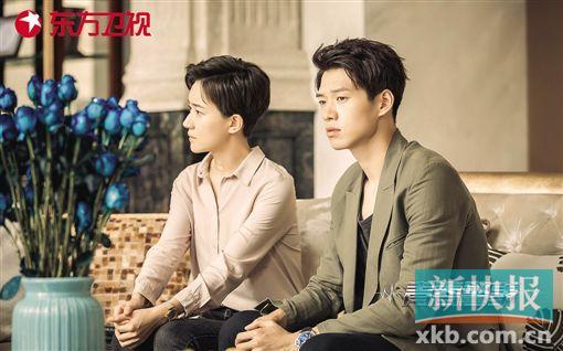 《青春警事》热播 魏大勋:演员才是我最重要的身份