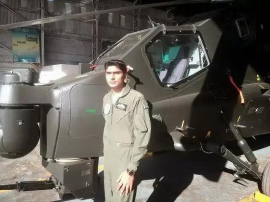 巴放弃武直10购土耳其直升机一因素十分重要