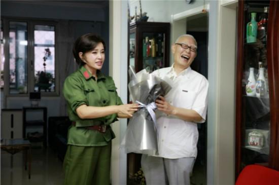 刘晓庆《熟悉的味道》感恩伯乐