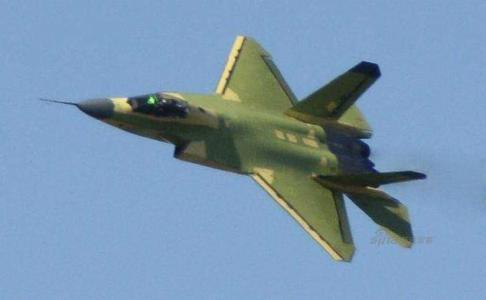 俄媒:FC31或为下代舰载机国产发动机是前题