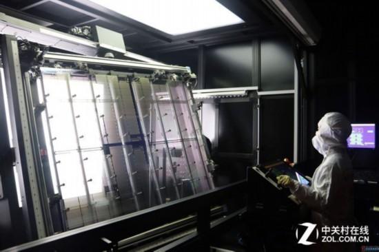 华为与京东方深度合作:供应至少100万块OLED屏